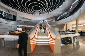 mercedes showroom interior mercedes benz museum unstudio archdaily