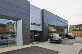 jaguar land rover dealership grange land rover barnet agents dealers and dealerships for