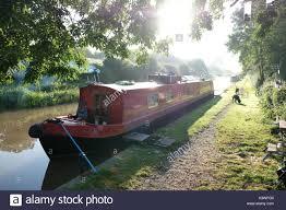 historic narrow boat stock photos u0026 historic narrow boat stock