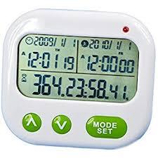 digital retirement countdown timer aimilar 999 days