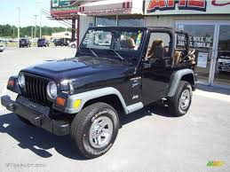 jeep rubicon black 1998 jeep wrangler sport news reviews msrp ratings with