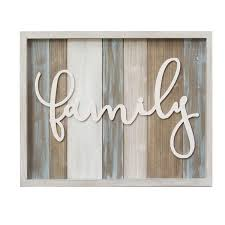 home decor free shipping stratton home decor rustic family wood wall decor free shipping