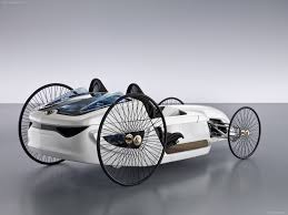 concept mercedes mercedes benz f cell roadster concept 2009 picture 9 of 19