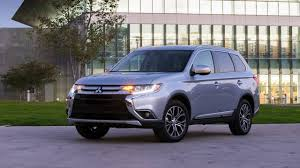 2017 mitsubishi outlander sport brown 2017 mitsubishi outlander pricing for sale edmunds