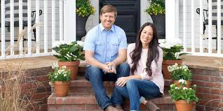 Waco Home Show Fun Facts About Chip And Joanna Gaines Hgtv U0027s Fixer Upper Stars