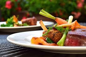 cuisine repas photo gratuite alimentaire repas en bonne santé image