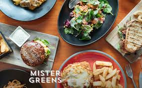 mister cuisine mister greens forest hill menus reviews bookings dimmi