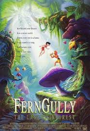 ferngully rainforest