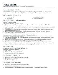 resume exles for high students bsbax price resume objective statements customer service