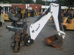 used bobcats on line skid steer loaders compact excavators