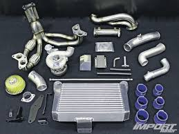 greddy t518z tuner turbo kit for scion fr s subaru brz photo