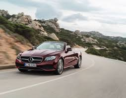 mercedes e class cabriolet for sale mercedes e class stunning cabriolet joins the ranks for 2017