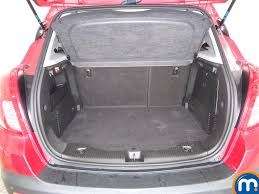 opel mokka trunk used red vauxhall mokka for sale rac cars