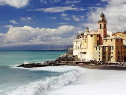 the most beautiful coastal towns in italy photos condé nast