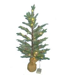 mini artificial tree with led lights joann