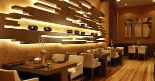 Restaurant Interior Design Restaurant Wall Design Nightvale Co