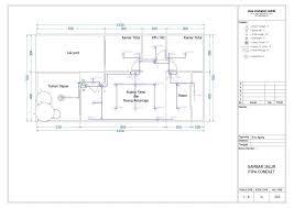 wiring diagram instalasi listrik rumah efcaviation