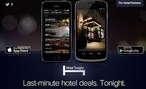 chambre hotel derniere minute bon app hotel tonight réserver une chambre à la dernière minute