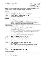 Home Health Aide Job Duties For Resume Nursing Home Resume Free Nursing Home Administrator Resume