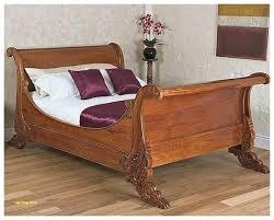 King Size Sleigh Bed Frame Sleigh Bed King Size Podemosmataro Info
