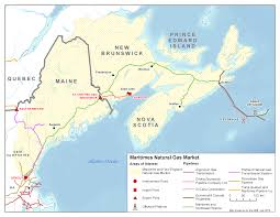 Eastern Canada Map by Neb Canada U0027s Energy Future 2016 Energy Supply And Demand