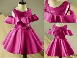 dress anak baju dress anak perempuan tanah abang