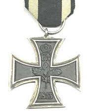 iron cross encyclopedia