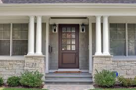how to build a solid wood door new custom homes globex developments inc custom home