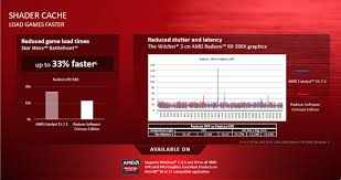 radeon software crimson the new era of radeon drivers begins now