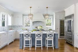 gray kitchen island 25 colorful kitchen island ideas to enliven your home