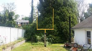 backyard football goalpoast u2013 home court hoops