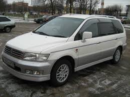 mitsubishi gdi interior car picker mitsubishi space wagon interior images