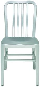 Soho Dining Chair Soho Dining Chair In Aluminum By Nuevo Living Hgga161 Nuevo Living