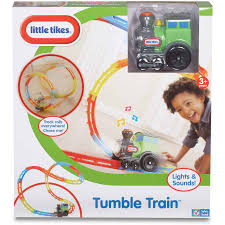 jeep bed little tikes tikes tumble train set