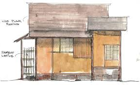 traditional japanese house design floor plan architecture traditional japanese house design floor plan this
