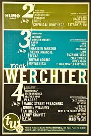 30 best wercheter images on pinterest music festivals music