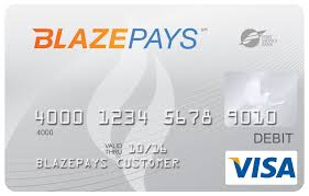 reloadable card capital prepaid services launches blazepayssm business wire