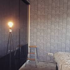 decorate the bedroom with our herringbone wallpaper http www decorate the bedroom with our herringbone wallpaper