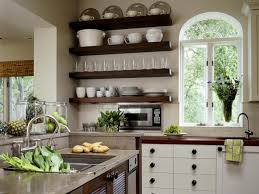 open shelves kitchen design ideas kitchen kitchen colors with light brown cabinets regarding cozy