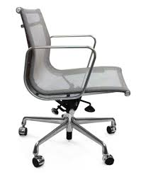 Alu Chair Design Ideas Herman Miller Aluminum Management Chair Gr Shop Eames