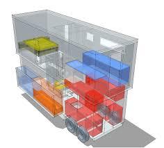 On Ensemble Blog Archive Diy Trailer Home Schematic Design Home Design 3d Trailer