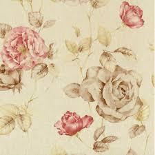 p u0026s antique floral vintage textured flower trail wallpaper 02297 30