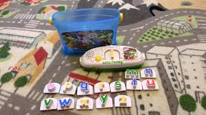 Leapfrog Phonics Desk I U0026k U0027s Toys Leapfrog Letter Factory Phonics Youtube