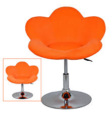 sessel orange retro lounge sessel cartago sessel fashion for home gerwerth gmbh waltrop