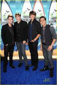 decorate a tour bus with big time rush photo 381281 photo