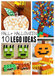 fall halloween pics lego fall activities and halloween ideas for kids