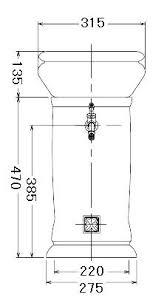 Exterior Water Faucet Select Tool Shop Rakuten Global Market Moving Water Taps Column