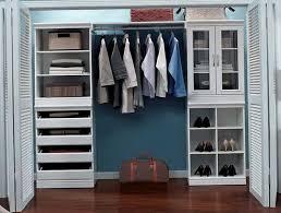 Ikea Closet Shelves Ikea Hacks Closet Storage Home Design Ideas