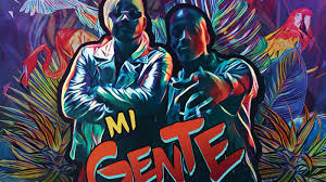 J Balvin Talks U0027mi Gente U0027 And Spanish Language Pop U0027s Summer Of