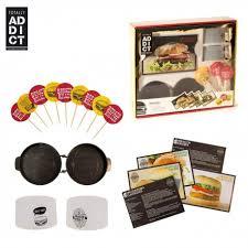 emporte pi鐵e cuisine mini hamburger presse a steack pic emporte cuisine